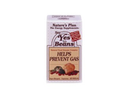 Say Yes To Beans - Nature's Plus - 60 - VegCap