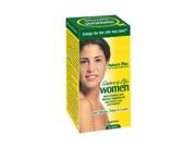 Source of Life Women's Multi Vitamin - Nature's Plus - 60 - Tablet