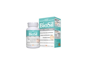 Biosil - Skin,Hair & Nails - Natural Factors - 60 - VegCap 9SIAEDY6048028