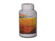 Body Lean Weight Management Plan - Solaray - 90 - Capsule