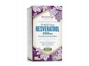 Resveratrol 250mg - Reserveage - 120 - Capsule
