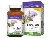 Supercritical Holy Basil, 60 Softgel, From New Chapter