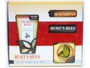 Tint and Treats Box Set - 4 items - Burt's Bees - 1 - Kit