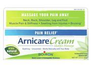 Arnicare Cream - Boiron - 2.5 oz - Cream