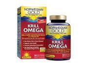 Krill Omega - Renew Life - 30 - Softgel