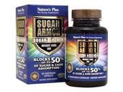 Sugar Armor (Sugar Blocker) - Nature's Plus - 60 - VegCap