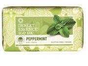 Peppermint Soap - Desert Essence - 5 oz - Bar