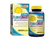 FloraSMART 12 Billion - Renew Life - 30 - Caplet