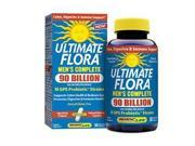 Ultimate Flora Men's Complete 90 Billion - Renew Life - 30 - Capsule