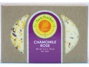 Chamomile Rose Soap - Sunfeather - 4.3 oz - Bar Soap