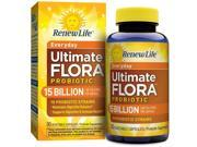 Ultimate Flora Adult Formula 15 Billion - Renew Life - 30 - VegCap
