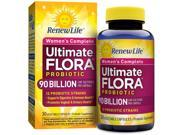 Ultimate Flora 90 Billion - Renew Life - 30 - Capsule