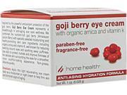 Skin Essentials Goji Berry Eye Cream - Home Health - 1 oz - Cream