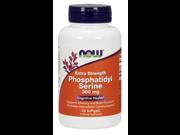 extra strength phosphatidyl serine