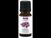 Lavender Essential Oil - Now Foods - 10 mL - Oil 9SIA0KZ6K60465