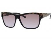 Carrera 42/S Sunglasses (In Color-Hr Brown Black/_)