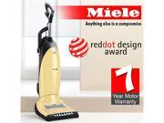 Miele S7280 Jazz S7 Upright Vacuum Cleaner w/ HEPA Filter and LED Lights