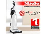 Miele S7260 Cat and Dog S7 Upright Vacuum Cleaner w/ Active Air Clean Filter and LED Lights and STB-101 Mini Turbo
