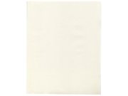 Recycled 24lb Soft Tan Laid Strathmore Paper -  8 1/2 x 11 - 500 sheets
