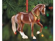 Breyer Horses 2013 Beautiful Breeds Ornament #700513