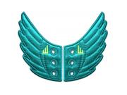 Shwings Shoe Accessories - Neon