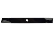 "Oregon 95-048 Lawn Mower Blade For AYP/Poulan & Dixon 21-3/32"" 138971"
