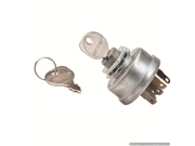 Oregon 33-399 Ignition Switch Scag Replaces Briggs & Stratton 48798