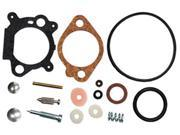 Briggs Stratton 498260 Carburetor Overhaul Kit