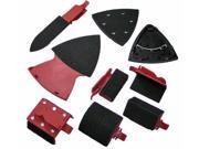 Skil 7300-01/7302-02 Multi-Finishing Sander 9 Piece Accessory Kit # 2610938373