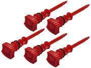 Dewalt D55151 D55152 Compressor Replacement 5 Pack DipStick 5140016 78 5PK