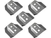 Ryobi RY74003D Homelite UT10926 (5 Pack) Guide Bar Plate # 631036001-5pk