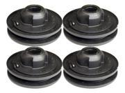 Homelite Chainsaw (4 Pack) Replacement Sprocket Drum and Bearing Assembly # 309410003-4pk