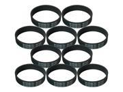 Kirby 301291 (10 Pack) Vacuum Belt Generation Series Knurled # K-301291-10pk