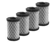 "Oregon 30-301 (4 Pack) Air Filter O.D. of 1 3/4"""", I.D of 13/16"""", 30-301-4PK"" 9SIA0N02R59630"