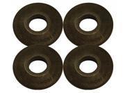 Dewalt DC410/DC411/DW282/DW402 (4 Pack) Replacement Wheel Flange # 397616-00-4pk
