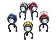 Stanley Set of 10 Mini Squid-Brite LED Keychain Light # V31183-4pk