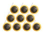 McCulloch Trimmer (10 Pack) Replacement Dual Line SPO017 Spool # 577616717-10PK