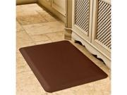 WellnessMats Brown - 3' x 2'