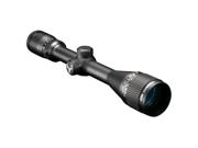 Bushnell Trophy XLT 4-12x40 Waterproof Riflescope, Matte Black, DOA 600 Reticle