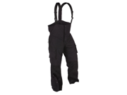 Onyx Pro Tech Elite Fishing Bib Black 2xl