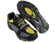 Yaktrax Pro Traction Cleats Black Large 08613