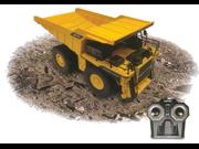 PREMIUM Remote Control Dump Truck Hobby Engine RC 1/24 Mining Truck