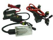 12V 35W HID Xenon H4 Conversion Light Kit