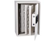 15x9x21 inch Electronic Key Cabinet Digital Safe Box