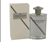 FREEDOM by Tommy Hilfiger Eau De Toilette Spray 3.4 oz