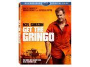 Get the Gringo (Blu-ray+DVD+Digital Copy)