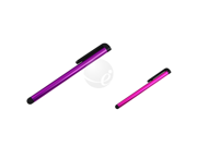 eForCity Purple & Pink Pack LCD Screen Metal Stylus Pen For Kindle Fire HD 8.9 Touch