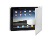 MYBAT White MyJacket 108 with Package for Apple® iPad®