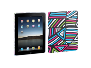 MYBAT Lizzo Conceptual Chance Back Protector Cover with Package for Apple® iPad®
