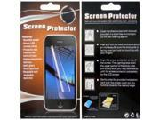 HRW for HTC Droid Incredible 4G LTE 6410 Fireball Clear Screen Protector